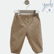 Conjunto camisa y Pantalón Yoedu