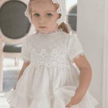 Vestido Miranda Bebé Niña